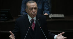 Cumhurbaşkanı Erdoğan, Batı'da yükselen İslam düşmanlığına dikkat çekti