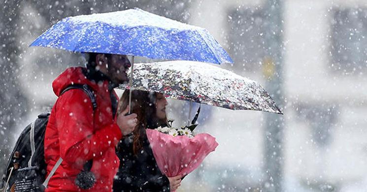 14 Şubat Hava Durumu