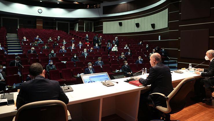 AK Parti MKYK toplantısı sonrası flaş açıklamalar