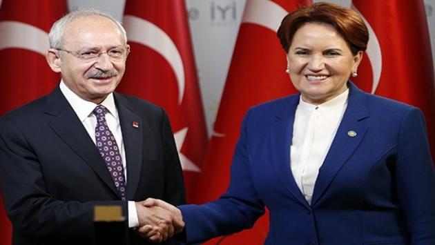 Avrasya Araştırma: İYİ Parti'nin oyu MHP'nin iki katı, 'Cumhur' yüzde 41.6