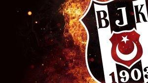 Beşiktaş'ta ayrılık duyuruldu