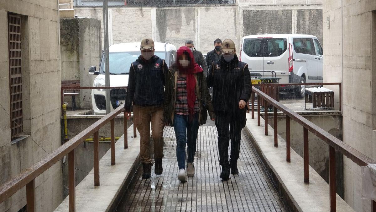 Bir aile daha ikna yoluyla PKK dan kurtarılan kızına kavuştu #10