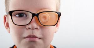 Koronavirüs Çocukların Gözlerini Bozuyor