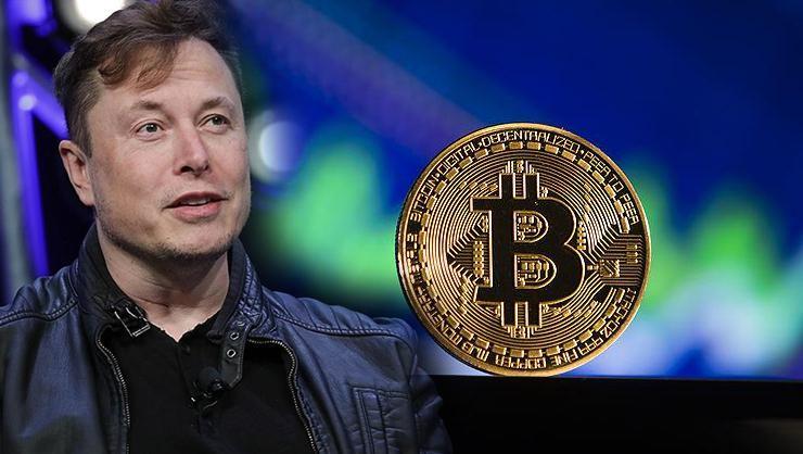 Elon Muskın 1 aylık Bitcoinden elde ettiği kar, Teslayı geride...