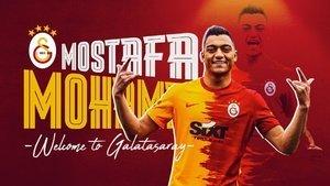 Galatasaray transferi açıkladı!