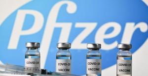 Pfizer'ın Koronavirüs Aşısında Umutlandıran Sonuç: Tek Doz Yetiyor