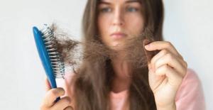 Saç Dökülmesi Koronavirüsle mi İlişkili?