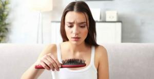 Koronavirüs Sonrası Saç Dökülmesini Durdurmanın Yolları