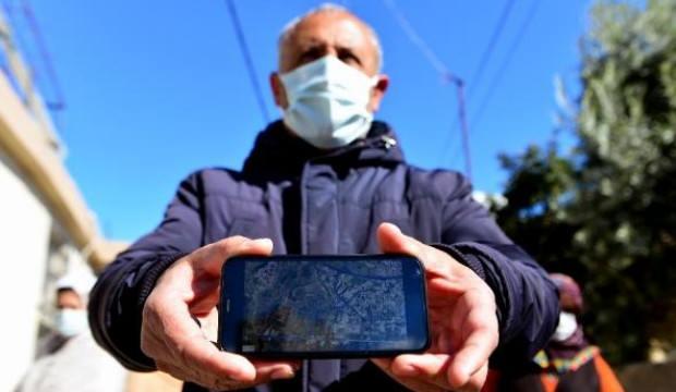 Mahallelinin 'navigasyon' korkusu: Canımız tehlikede