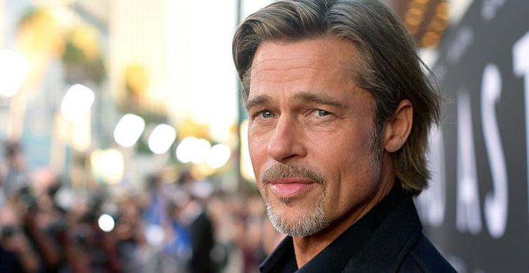Brad Pitt'ten Hava Durumu Tahmini