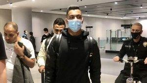 Mostafa Mohamed'in lisansı çıktı!