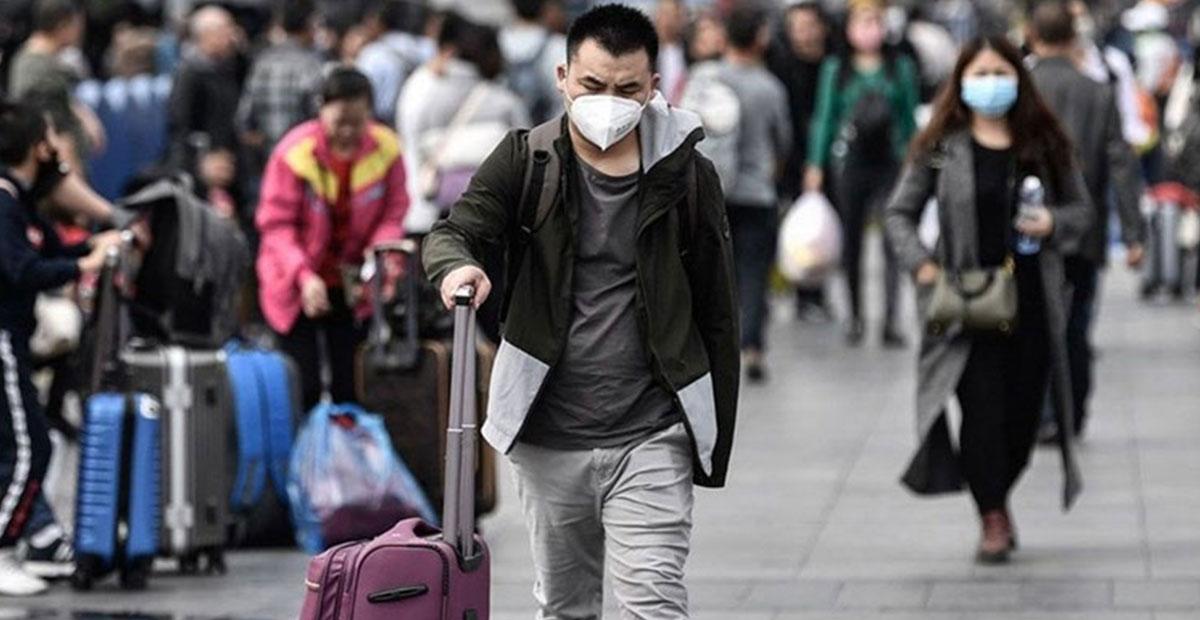 Bu Eksiklik Koronavirüse Yakalanma Riskini Yüzde 250 Artırıyor