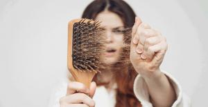 Koronavirüs Saç Dökülmesine Neden Olur mu?