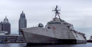 ABD Donanmasında Korona Paniği