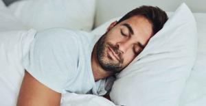 Sağlıklı Uyku Kalp Yetmezliğini Önlüyor