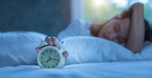 Düzensiz Uyku Aşının Etkisini Azaltıyor