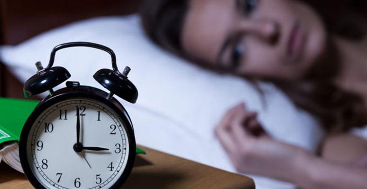 Uykusuzluğun Sebepleri Nelerdir?