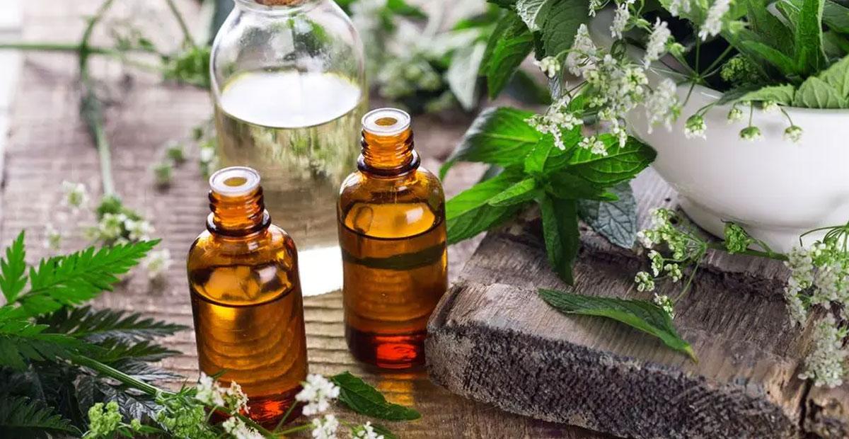 Uykuya Dalmanızı Kolaylaştıracak Aromatik Yağlar