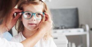 Çocuklarda Sık Görülen Bir Hastalık: Miyopi