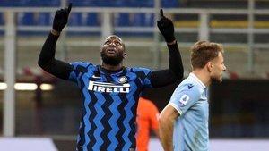 Serie A'nın yine lideri Inter!