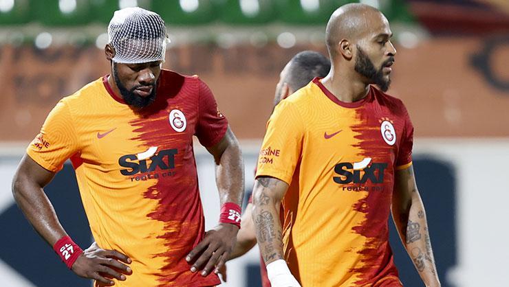 Son dakika Galatasaray haberi Luyindama için rekor bedel!