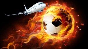 Süper Lig'de imza şov!