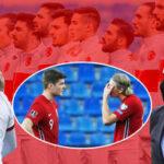 A Milli Takım'ın 3-0'lık zaferi sonrası Norveç karıştı! Erling Haaland ve Alexander Sörloth...