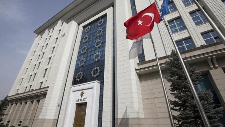 AK Partide genel başkanvekili sayısı 2ye çıkarılacak