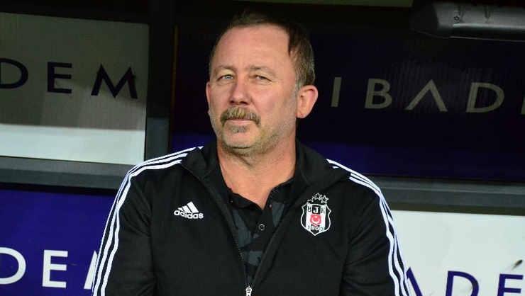 Beşiktaş Sergen Yalçın ile 10 yıl sonra finalde