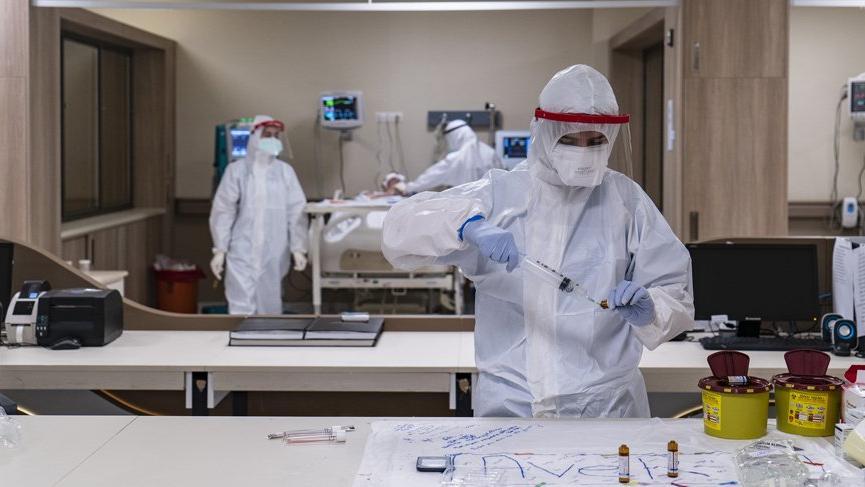 27 Mart corona virüsü verileri açıklandı! İşte güncel tablo