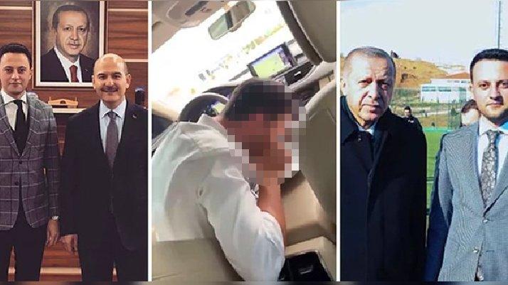 Kürşat Ayvatoğlu gözaltına alındı