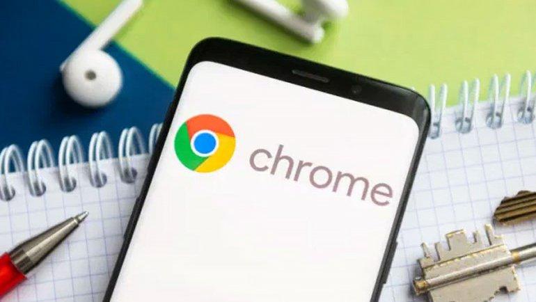 Google'a yeni Chrome davası