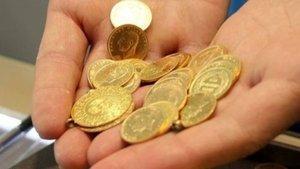Hafta sonu altın fiyatları