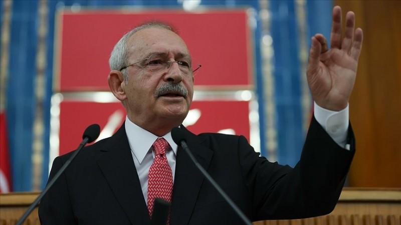 Kılıçdaroğlu'ndan 13 maddelik ekonomi reçetesi