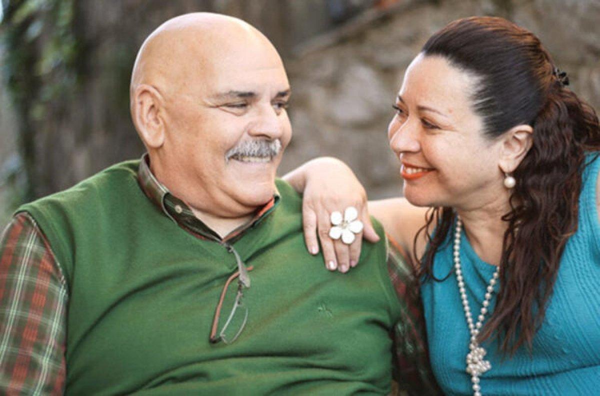 Rasim Öztekin in eşi Demet Akbağ ı yalanladı #1