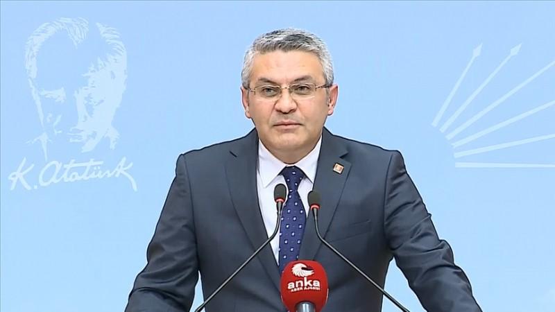 Salıcı, CHP'nin üye sayısını açıkladı