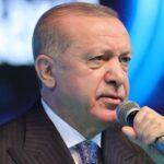 Son dakika: Cumhurbaşkanı Erdoğandan sert tepki: Korkaksın,...