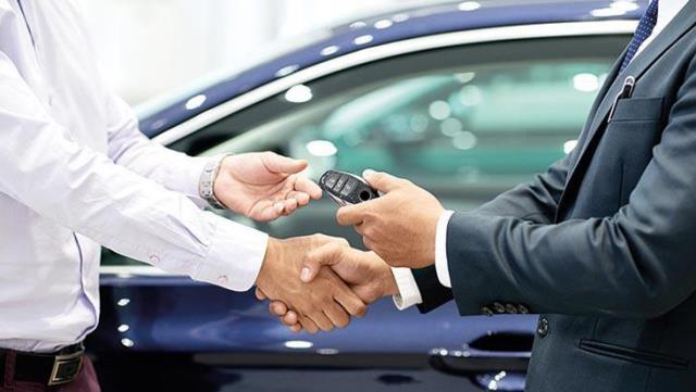 Son Dakika! Otomobil satışında, aracın değerine göre 24 ile 60 ay arasında taksit yapılabilecek