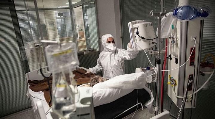 Ankara Valisi Şahin, hastane yönetimleriyle görüştü: Önümüzdeki 15 gün ağır hasta sayısı artacak