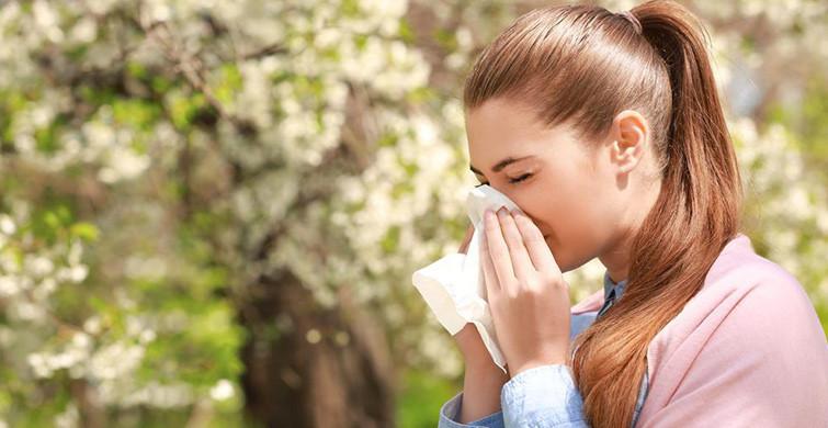 Bahar Alerjisi Burun Ameliyatlarına Engel Mi?