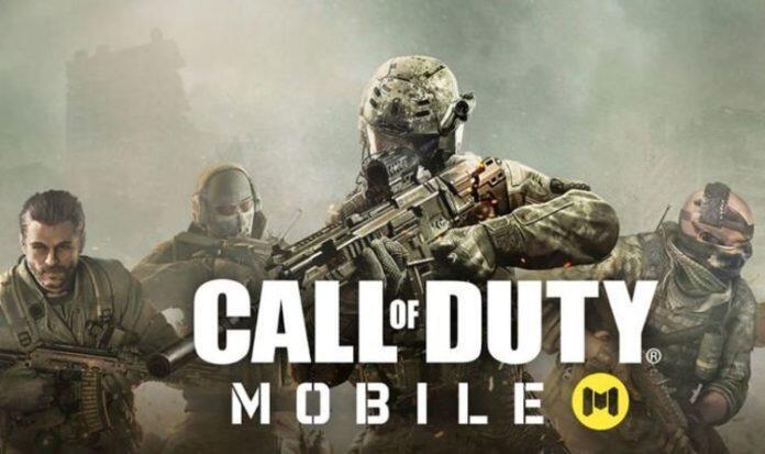 Call of Duty Mobile güncellendi
