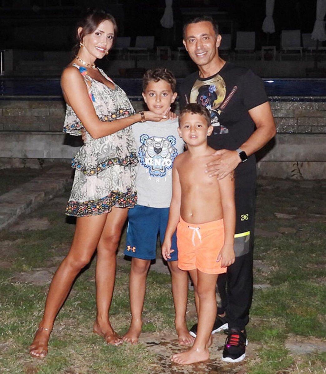 Emina Jahovic ten Mustafa Sandal açıklaması #2