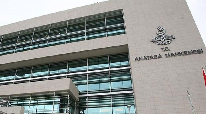 Güvenlik Soruşturması Kanunu'na yönelik iptal talebi AYM gündeminde