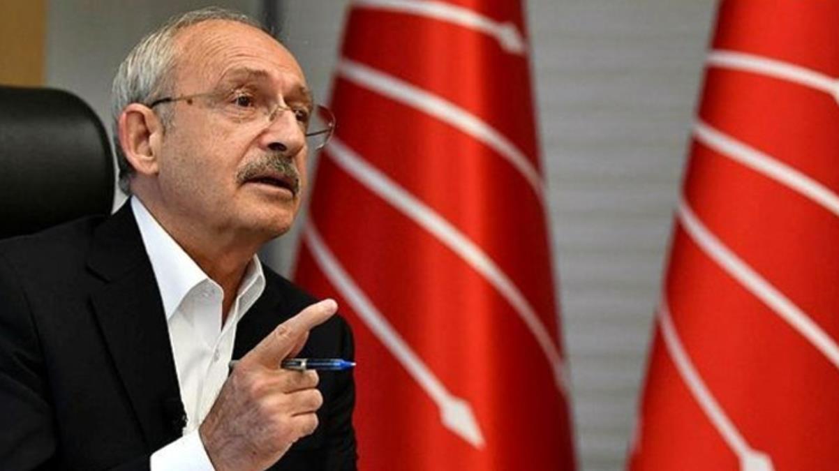 Kılıçdaroğlu, Thodex vurgunu üzerinden hükümete yüklendi: Bu adamın ayağına neden kelepçe takmadınız?