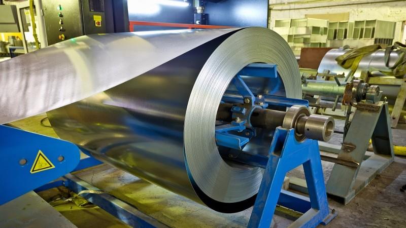 Metal ürünleri ihracatı arttı