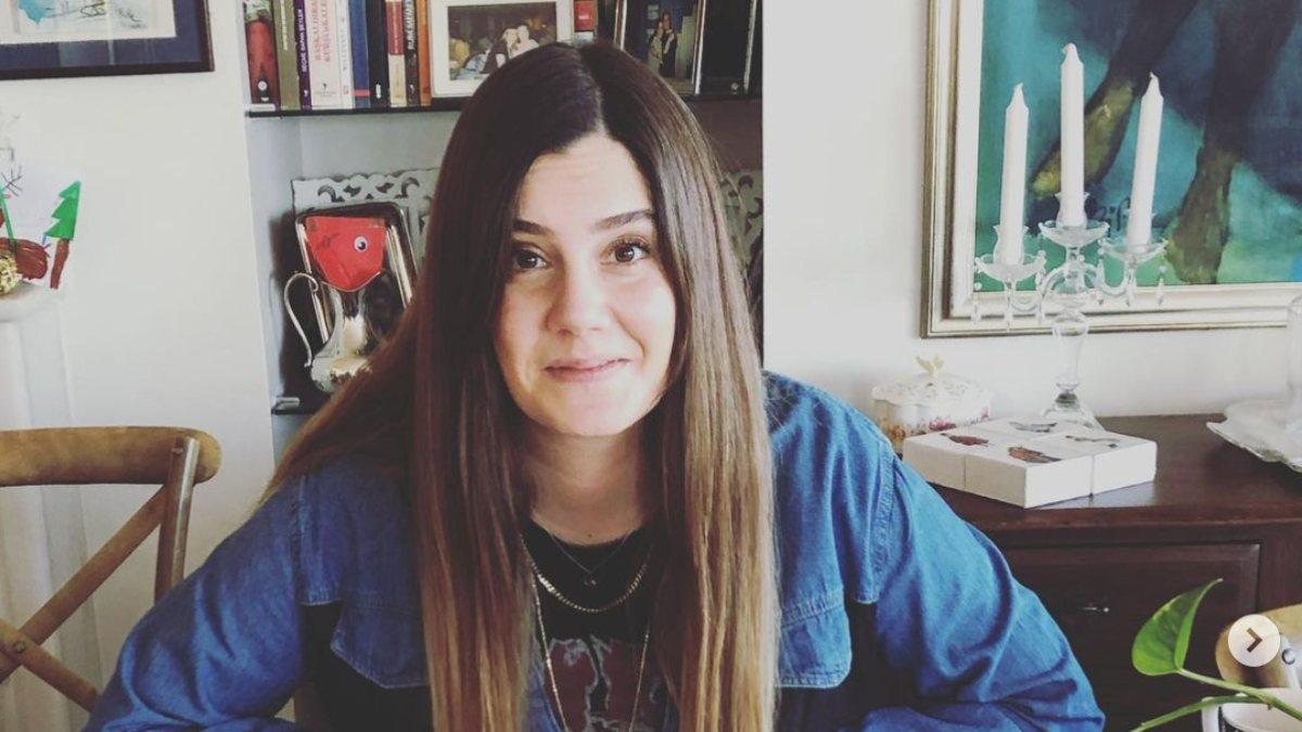 Müjgan Ferhan Şensoy: Annelik tüyoları alıyorum