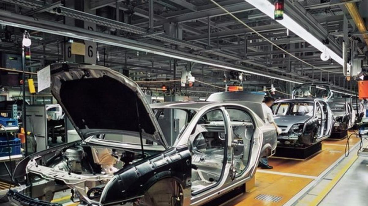 Otomotivde çip krizi giderek büyüyor! Mitsubishi, Japonya ve Tayland'da üretimini düşürüyor