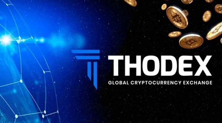 Thodex'e 160 bin lira yatıran bir kişi dava açtı