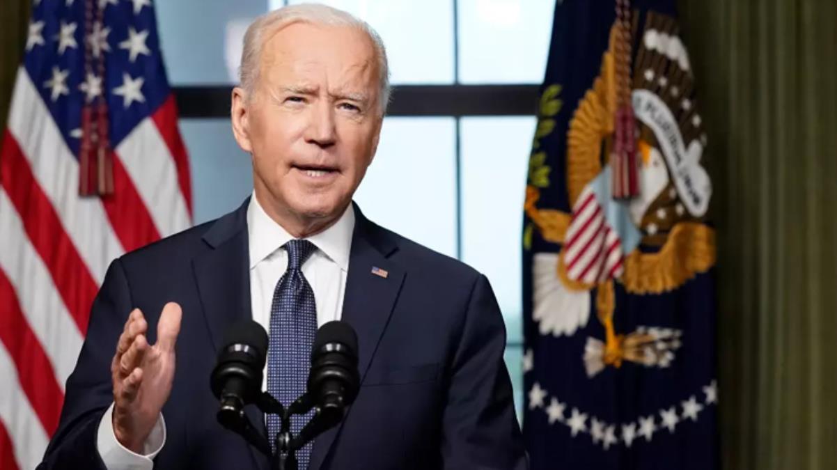 Türk Amerikan İşadamları Derneği'nden ABD Başkanı Biden'a 1915 Olayları çağrısı: Soykırım ifadesini kullanmayın