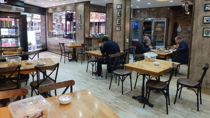 Restoranişletmecilerinden